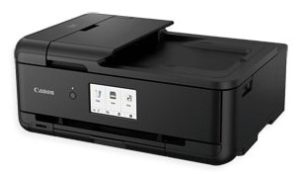 Canon PIXMA TS9540 Drivers Download