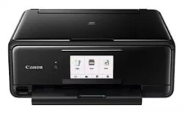 Canon PIXMA TS8190 Drivers Download