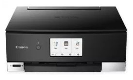 Canon PIXMA TS8252 Drivers Download