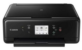 Canon Pixma TS6260 Drivers Download