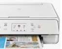 Canon PIXMA TS6100 Drivers Download